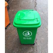 thùng rác nhựa hdpe 30 lít