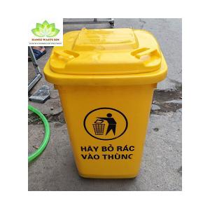 thùng rác nhựa 30 lít